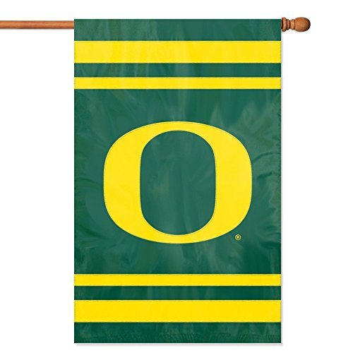 Party Animal Oregon Ducks Banner College Flag