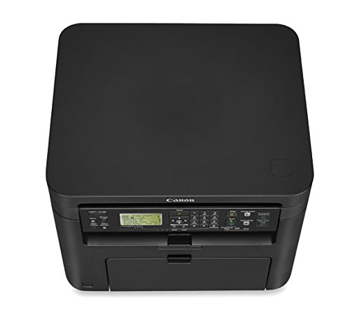 Canon D570 Monochrome Laser Printer with and