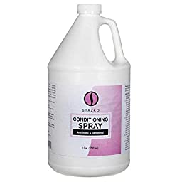 Stazko Conditioning Pet Spray, 32-Ounce
