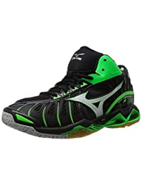 Mizuno Wave Tornado X Mid, Volleyball Shoes