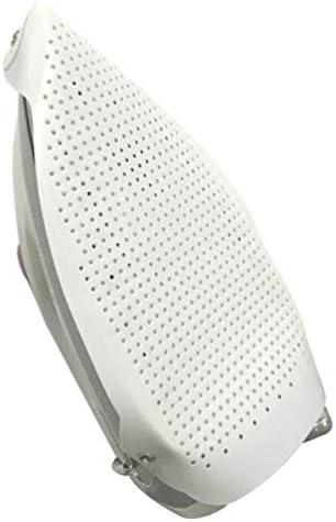 2x Universal Téflon Couverture pour fer Chaussure Planche À Repasser protéger Tissus Chiffon Chaleur