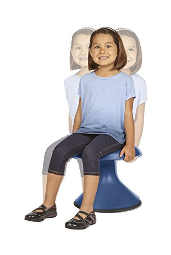 Stool 1 inch Classroom Active Select NeoRok Seat Wobble 20 Motion Height Claret Marine Seating 2 rx8t8wHvn