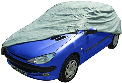 Streetwize SWWCCS Waterproof Car Covers