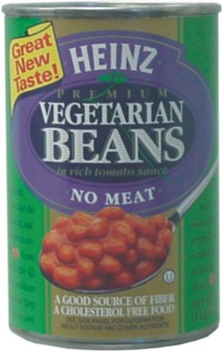 Southwest Specialty Products 20002C Heinz Beans Can Safe