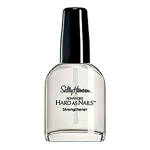 Amazon.com : Sally Hansen Advanced Hard As Nails