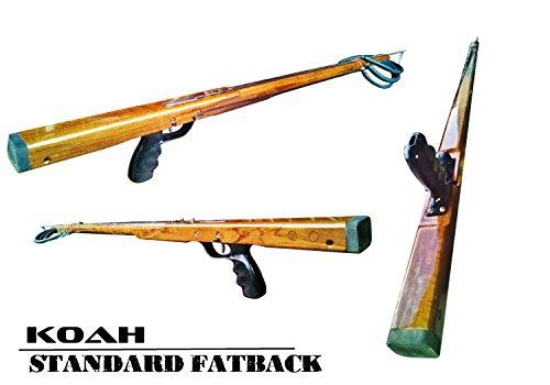 KOAH Spearguns 48in Standard Koah Fatback