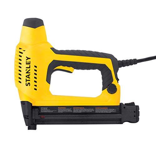 Stanley TRE650Z – Electric Brad Nailer (Renewed)