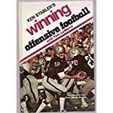 Winning Offensive Football, Ken Stabler and Tom LaMarre, 0809279908