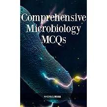 Comprehensive Microbiology MCQs