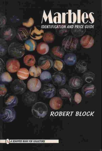Download Marbles: Identification and Price Guide (Schiffer Book for Collectors) ebook