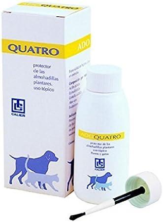 Calier 0000000004198 Ado Quatro Protector Almohadillas, 70 ml