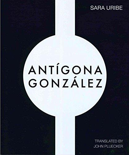 ANTIGONE GONZALEZ