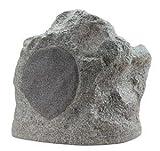 Niles RS6Si Speckle Granite Pro Weatherproof Rock Loudspeaker