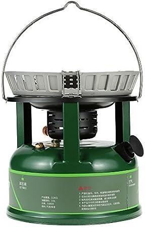 BRS BRS-7 camping aceite estufa picnic estupendo de gasolina ...