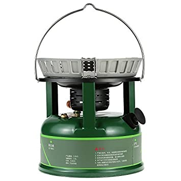 BRS BRS-7 camping aceite estufa picnic estupendo de gasolina estufa cocina estufa de gas Utensilios de cocina para deportes al aire libre 5-30 personas: ...