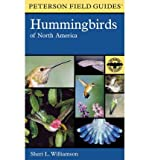 img - for [(Hummingbirds of North America )] [Author: Sheri L Williamson] [Jul-2008] book / textbook / text book