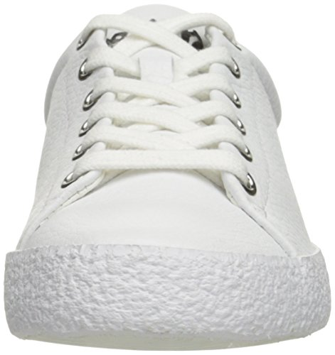 As Dames Nicky Bis Fashion Sneaker Wit