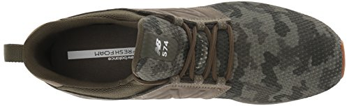 New Balance Grün Schuhe MS574 Balance New q0SnvCTxq