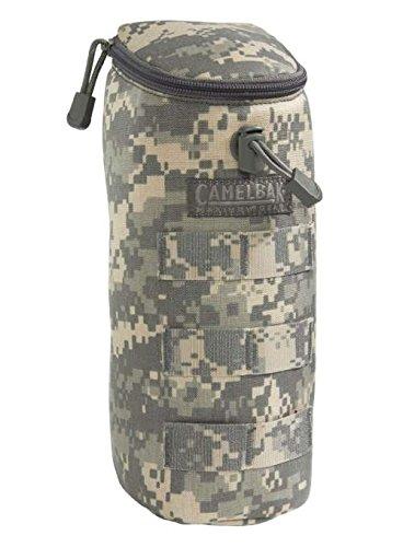 Max Gear Bottle Pouch Army Universal Camo (Camelbak Max Gear)