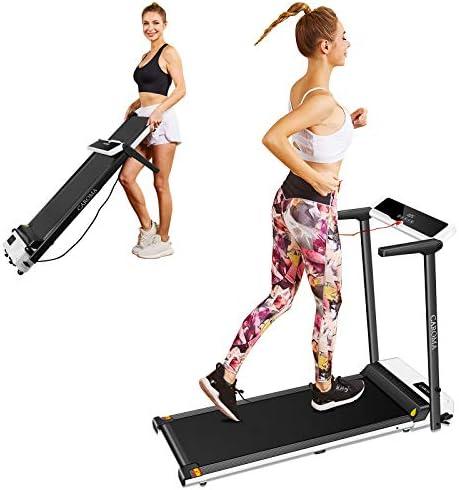 1.5HP//2.0HP,100W-1500W Electric Treadmill Folding Motorized Running Machine A2