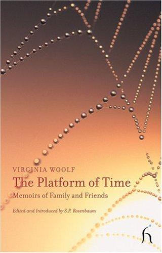 Download The Platform of Time (Hesperus Non-fiction) PDF