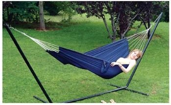 campers  pact hammock with carry bag  random color  225lb limit amazon    campers  pact hammock with carry bag  random color      rh   amazon