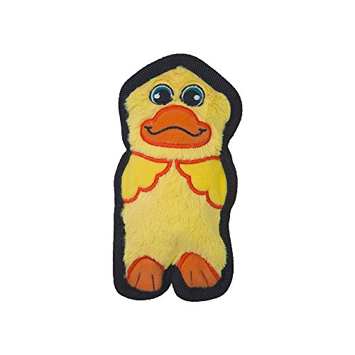 Kyjen Outward Hound Mini Invincibles Duck