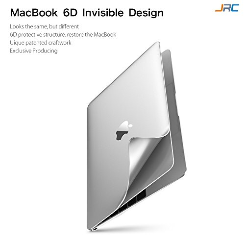 8b3756150002 JRCMAX [Air Armour] Invisible Shell, Thinnest Hard Case Compatible ...