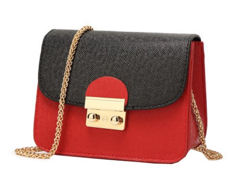 The new chain shoulder bag Ms. Messenger