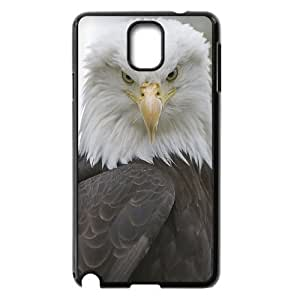 American Bald Eagle Brand New Cover Case with Hard Shell Protection for Samsung Galaxy Note 3 N9000 Case lxa#822975
