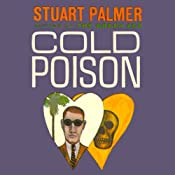 Cold Poison: Hildegarde Withers, Book 13 | Stuart Palmer