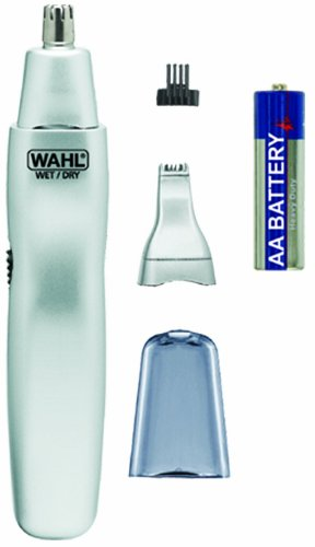 Wahl Dual Head (Wahl Dual Head Wet/Dry Personal Trimmer)