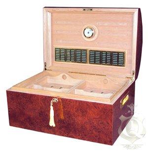 Treasure Dome 300 Cigar Humidor