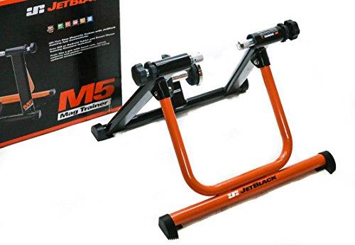 Jet Black M5 Mag Trainer