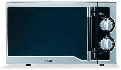 Sogo SS-825 - Microondas: Amazon.es: Hogar