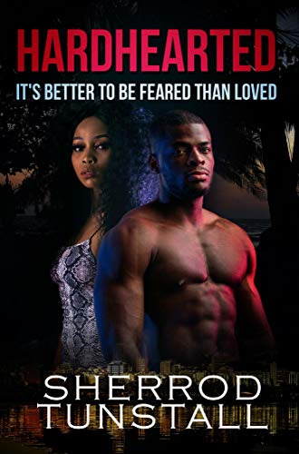 Book Cover: Hardhearted: It's Better to Be Feared than Loved: Beating the Odds 2