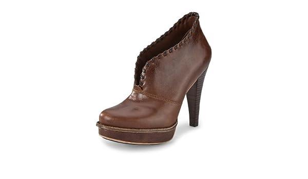 9fb16bb90 Amazon.com | UGG Australia Women's Jamison Platform Shoes, Chocolate, US 5  US | Boots