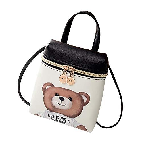 HOSPORT Shoulder Cartoon Bags Casual Bag Backpack Mini Fashion Women Dayback Crossbody rqCnrg