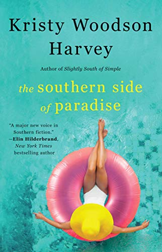 The Southern Side of Paradise (3) (The Peachtree Bluff Series) (Best Beaches In North And South Carolina)