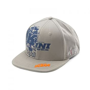 Original KTM KINI RB over Spray Gorra/Gorro/Gorra: Amazon.es: Coche y moto