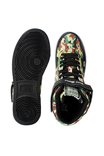 Sneaker Money Dirty Dirty Money Sneaker Camouflage Camouflage uomo uomo axqw4UCCB