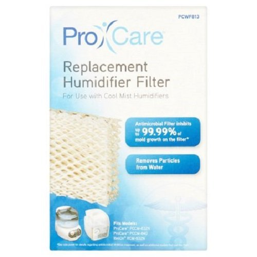 Kaz Pro Care Replacement Humidifier Filter for Use With Cool Mist Humidifiers...