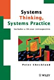 img - for Systems Thinking, Systems Practice: Includes a 30-Year Retrospective book / textbook / text book