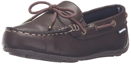 Pictures of Nautica Sheffield Loafer (Little Kid/Big Kid) US 1