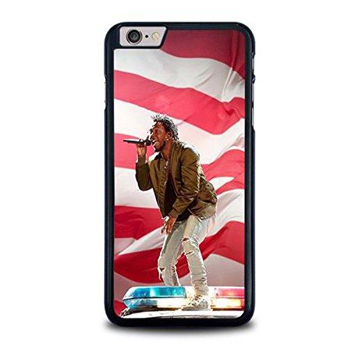 Coque,Kendrick Lamar Tour Show Case Cover For Coque iphone 6 / Coque iphone 6s