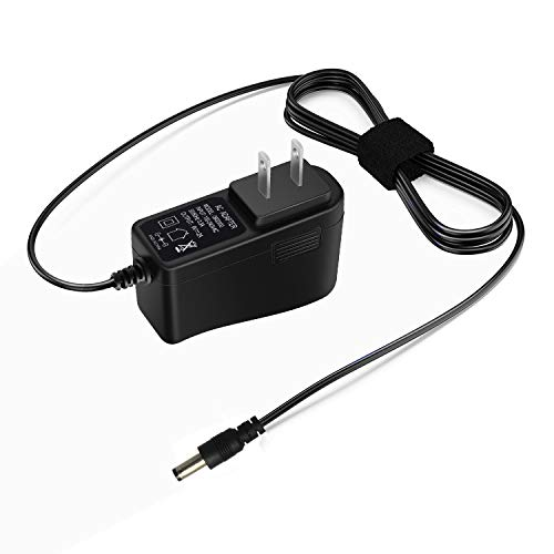 Gold Cross Cycles - VHBW 6V AC Power Adapter for Proform Elliptical 800 C830 395 410 XP110 Series, FX CSE CSX LE RE ZE ZX ZR XP Series, Fitness Cross Trainer 6.0 10.0 ZE, 10.0 14.0 CE, 18.0 RE and More