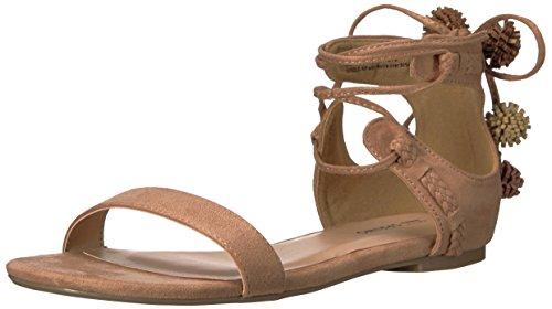 Chiamalo Primavera Donna Mckeague Gladiatore Sandalo Marrone Medio