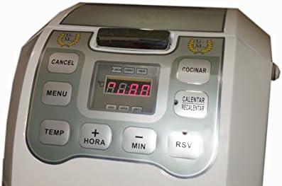 ROBOT DE COCINA CHEF GOURMET GFM: Amazon.es: Hogar