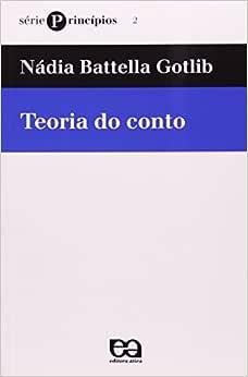 Teoria do Conto - Livros na Amazon Brasil- 9788508103737