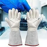 idalinya Cryogenic Glove 40cm Long LNG Liquid